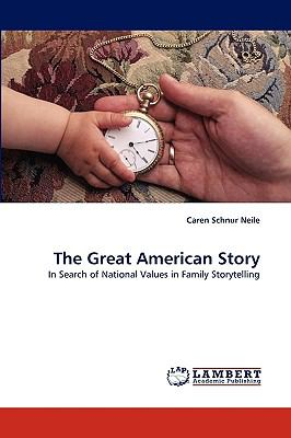 Great American Story N/A 9783838344096 Front Cover