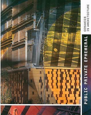 Public, Private, Ephemeral   2008 9788461215096 Front Cover