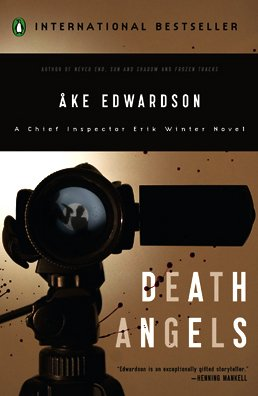 Death Angels   2009 edition cover