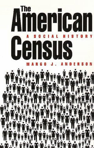 American Census A Social History N/A edition cover
