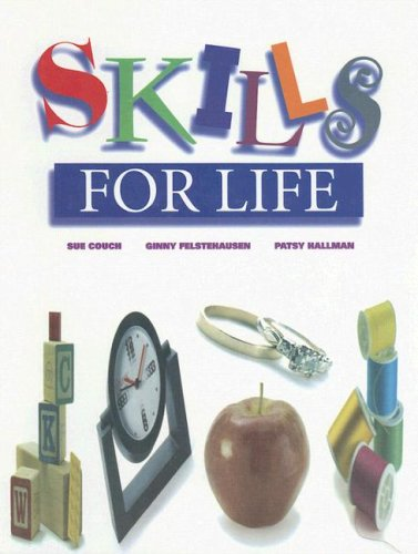Skills for Life 1st 9780314051097 Front Cover