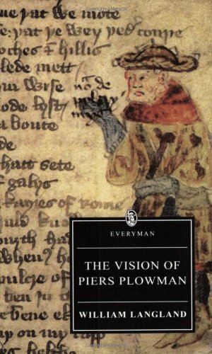 Vision of Piers Plowman  2nd 1995 edition cover