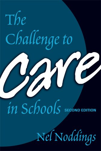 Challenge to Care in Schools  2nd 2005 (Revised) edition cover