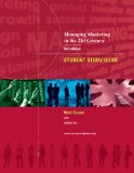 MANAGING MARKETING IN 21ST CENTURY-S.G. N/A 9780983330097 Front Cover