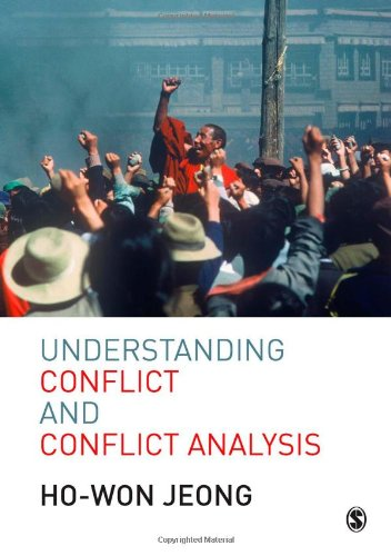 Understanding Conflict and Conflict Analysis   2008 edition cover