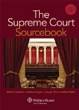 Supreme Court Sourcebook  N/A edition cover