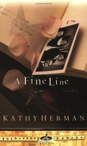 Fine Line   2003 9781590522097 Front Cover