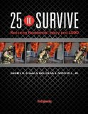 25 to Survive: Reducing Residential Injury and Lodd  2013 edition cover