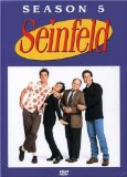 Seinfeld: Season Five System.Collections.Generic.List`1[System.String] artwork