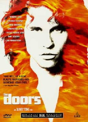 The Doors (2-Disc Special Edition) System.Collections.Generic.List`1[System.String] artwork