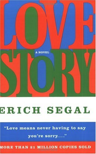 Love Story   2005 edition cover