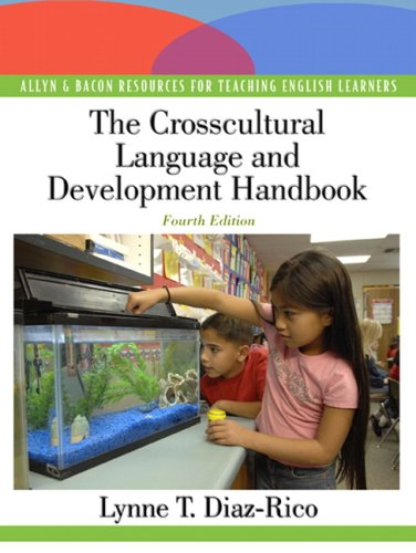 Crosscultural, Language, and Development Handbook  4th 2010 (Handbook (Instructor's)) edition cover