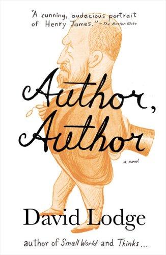 Author, Author  N/A edition cover