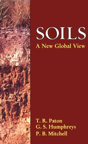 Soils A New Global View N/A 9780300066098 Front Cover