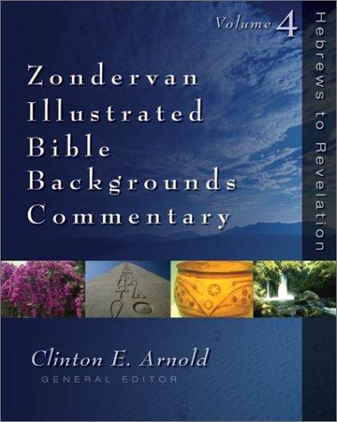 Hebrews to Revelation   2002 edition cover