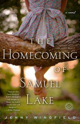 Homecoming of Samuel Lake A Novel N/A edition cover