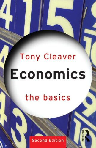 Economics  2nd 2011 (Revised) edition cover