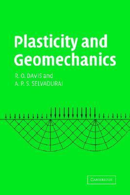 Plasticity and Geomechanics  N/A 9780521018098 Front Cover