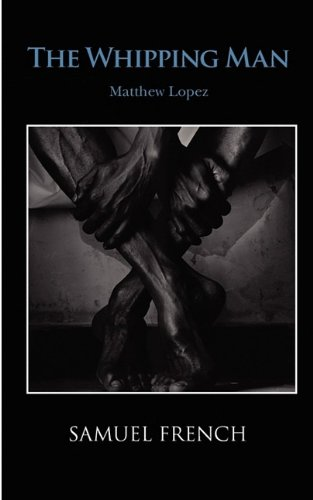 Whipping Man   2009 edition cover