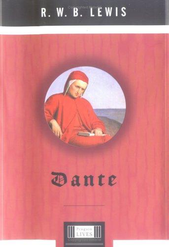 Dante A Life  2001 edition cover