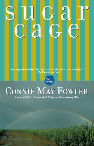 Sugar Cage   1993 9780671748098 Front Cover