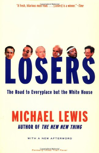 Losers   2000 edition cover