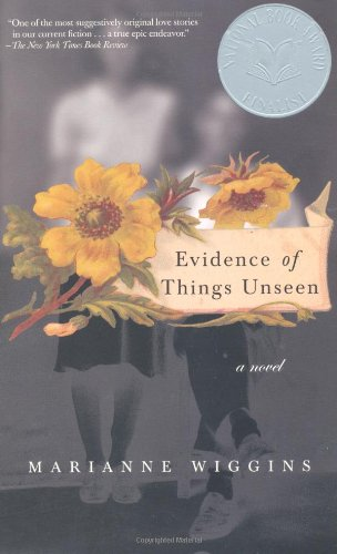 Evidence of Things Unseen   2004 edition cover