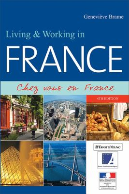 Chez Vous en France  4th 2009 9780749454098 Front Cover