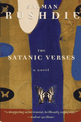 Satanic Verses  N/A edition cover