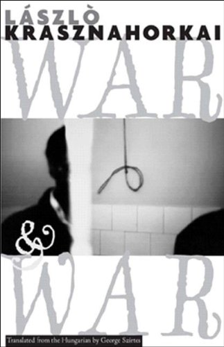 War and War   2006 edition cover