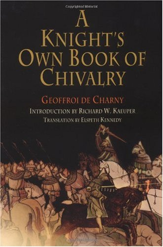 Knight's Own Book of Chivalry   2005 edition cover
