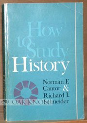 How to Study History   1967 edition cover