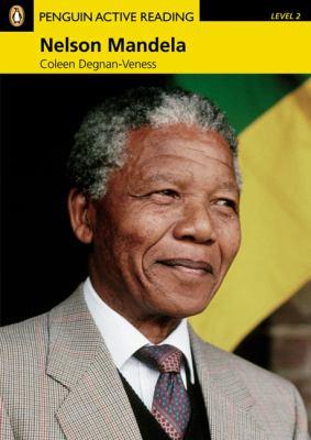 Nelson Mandela   2007 9781405852098 Front Cover