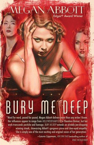 Bury Me Deep   2009 edition cover