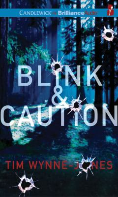 Blink & Caution:   2012 edition cover
