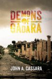 Demons of Gadara  N/A 9781483960098 Front Cover