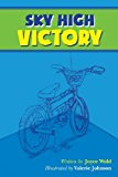 Sky High Victory  Large Type 9781490944098 Front Cover