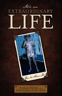 It's an Extraordinary Life Don't Miss It N/A 9781935586098 Front Cover