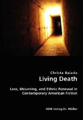 Living Death  N/A 9783836427098 Front Cover