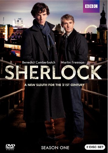 Sherlock: Season 1 System.Collections.Generic.List`1[System.String] artwork