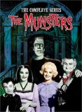 The Munsters: The Complete Series System.Collections.Generic.List`1[System.String] artwork