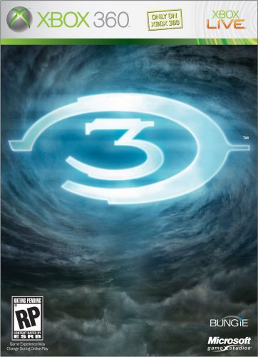 Halo 3 Limited Edition -Xbox 360 Xbox 360 artwork