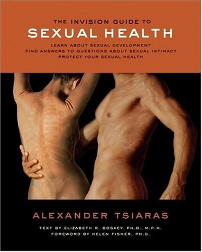 Invision Guide to Sexual Health   2006 9780060879099 Front Cover
