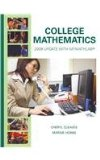 College Mathematics 2009 Update with MyMathLab/MyStatLab -- Valuepack Access Card and Student Solutions Manual Package  2009 9780137157099 Front Cover