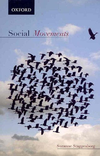 Social Movement   2007 edition cover
