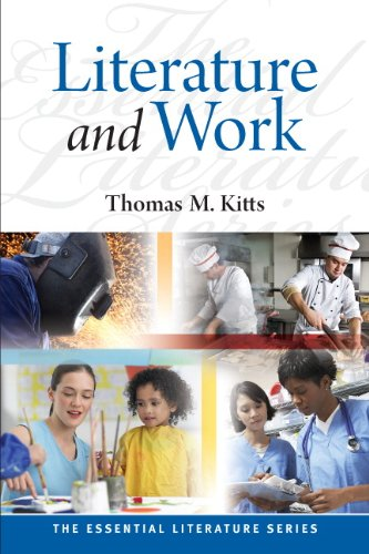 Literature and Work   2011 edition cover