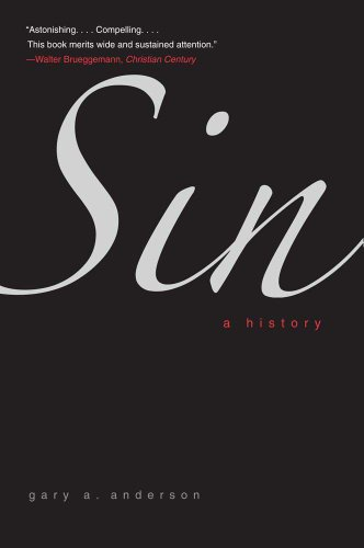 Sin A History  2010 edition cover