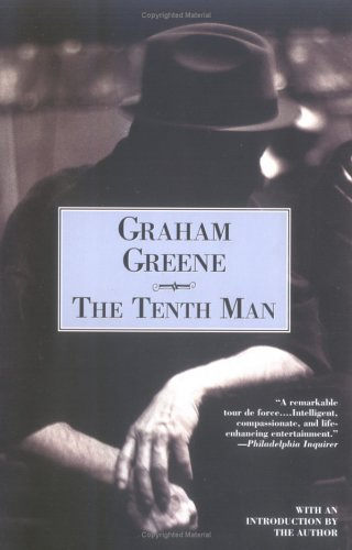 Tenth Man   1998 edition cover