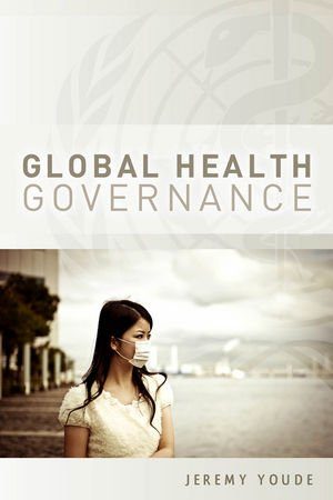 Global Health Governance   2012 edition cover