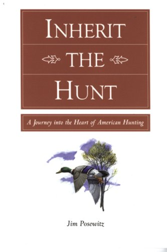Inherit the Hunt  N/A 9780762722099 Front Cover